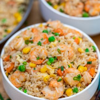 Fried Rice Specials